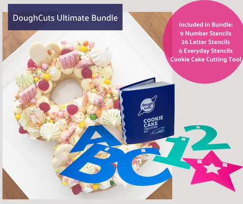 Win an Ultimate Bundle Deal from DoughCuts