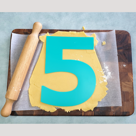 Cookie Cake Creators Kit by DoughCuts
