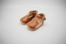 Load image into Gallery viewer, Aster T-Bar Walnut - Soft Sole