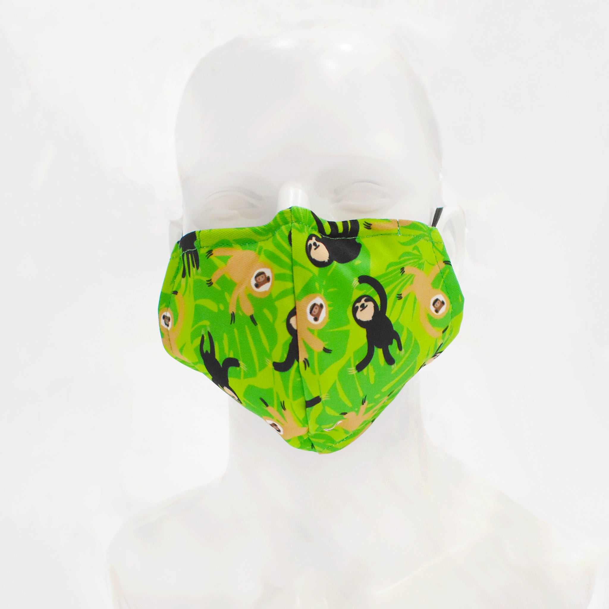 Sloth Conservation Mask
