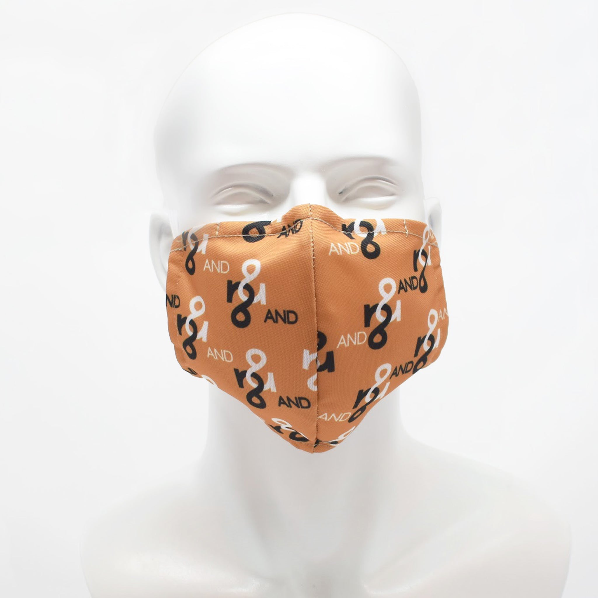 Edge Sports-mesh Eco Mask