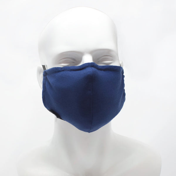 Ultra-pure Merino Wool Eco Mask