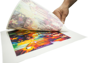 Sublimation Print Fee