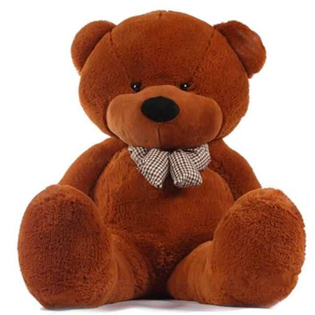 Doudou Ours<br> Très Grosse taille