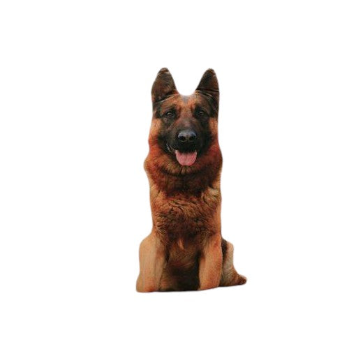 Peluche Berger Allemand<br> Grande Taille 60 cm