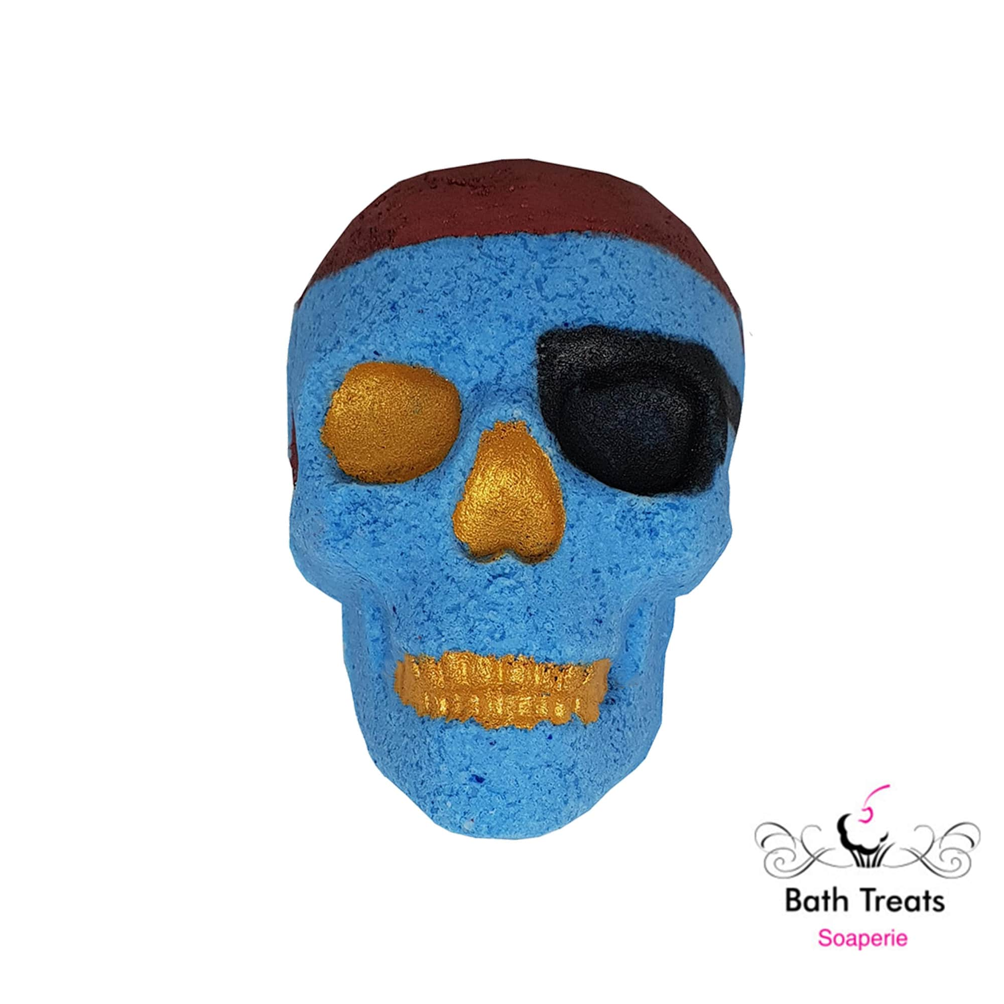 Pirate Skull Bath Bomb