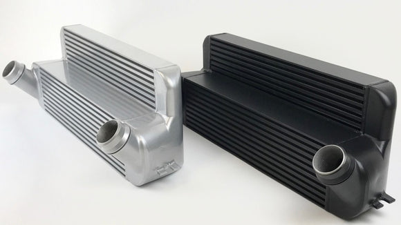 CSF (F30/F32/F22/F87) N55 High Performance Stepped Core Bar/Plate Intercooler