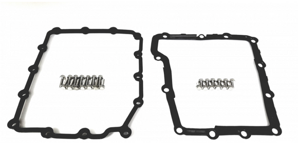 ( SSP ) BMW DCT VITON TRANSMISSION PAN GASKET PACKAGE