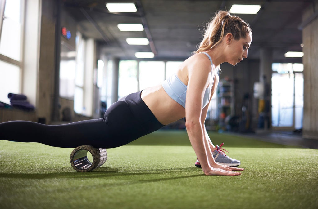 6 Reasons Why Should You Foam Roll Daily