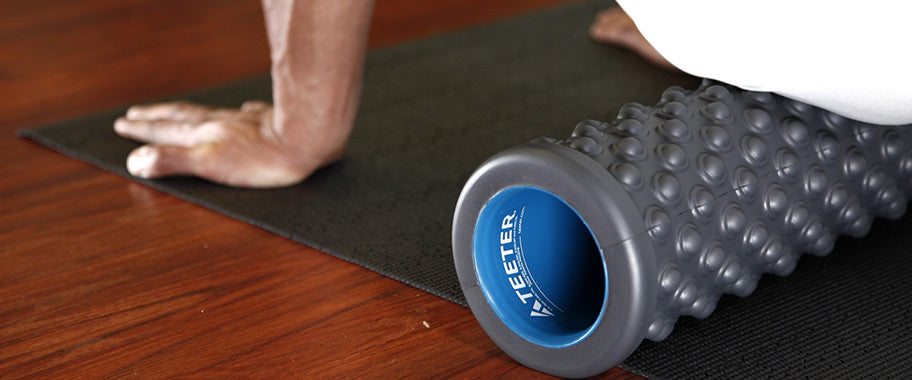 What Does a Foam Roller Do and How Can It Help?