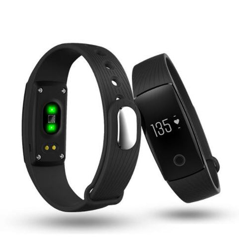 Image of Smart Band Smartband Pulsmesser Armband Fitness Flex