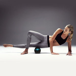 Power Vibrating Foam Roller