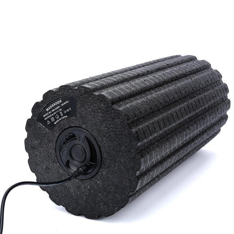 Image of Power Vibrating Foam Roller