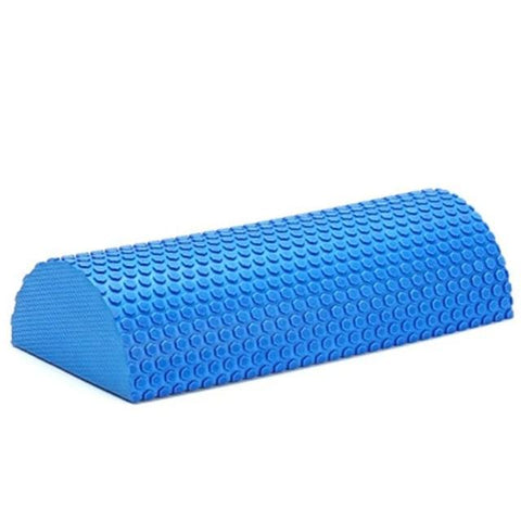 Image of Half Circle Foam Roller