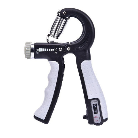 Image of Grip Strength Training R-type with Couter