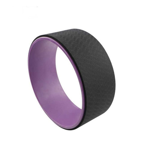 Image of Yoga Pilates Circle Fitness Roller Ring