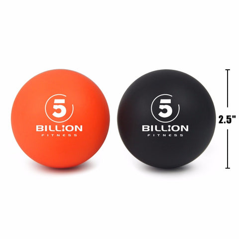 5BILLION Massage Lacrosse Balls