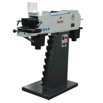 <transcy>Kaka industrial PRS-4A Tube and profile end Grinder 220V 3Phase</transcy>