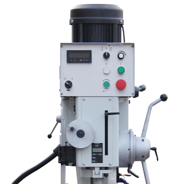 <transcy>Kaka Industrial DP-40Drilling and Milling Machine</transcy>