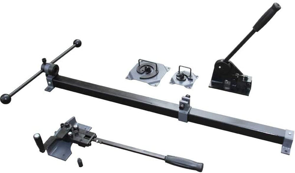 Kayka Industrial Manual Bench Top Bending (W-1)