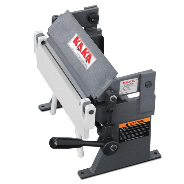 <transcy>KAKA Industrial W-1220 12-Inch (24-inch 36-inch) Sheet Metal Hand Brake</transcy>