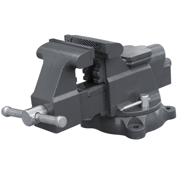 <transcy>AVS-125 American Type Bench Vise Press 5 &quot;</transcy>