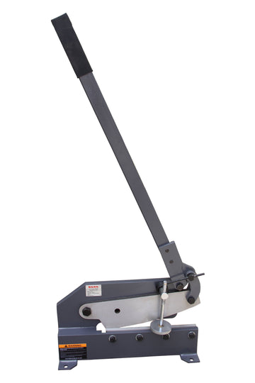 <transcy>HS-1212 &quot;(30cm.) Manual Lever Shear for Sheet</transcy>
