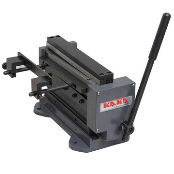 <transcy>2 in 1 combined mini manual machine: 8 &quot;(20 cm.) Cutter and bender</transcy>
