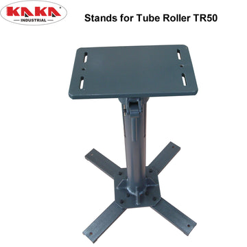 Kayka Industrial TR-50S Base Tipo Stand para Roladora TR-50