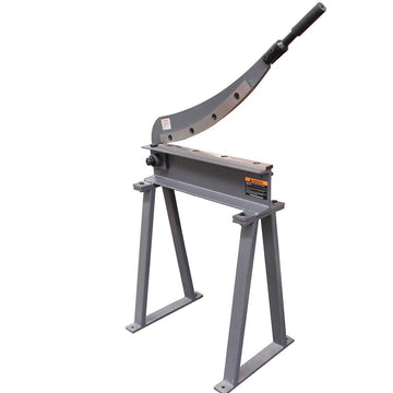 <transcy>HS-20 Manual Sheet Guillotine 20 &quot;(50cm.)</transcy>