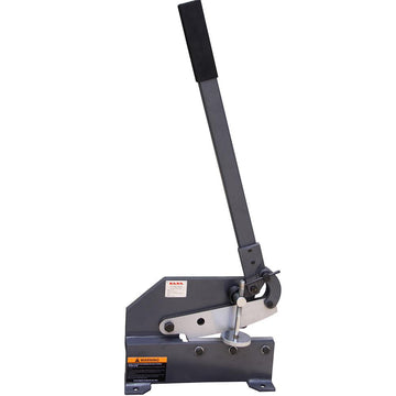 <transcy>HS-8 Manual Lever Shear for Sheet 8 &quot;(20cm.)</transcy>