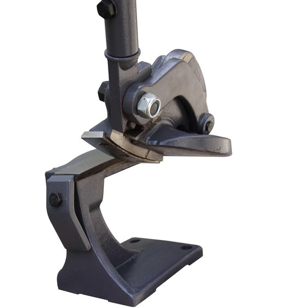 <transcy>MMS-4 - Manual Guillotine Cutter for Lamina without Throat</transcy>