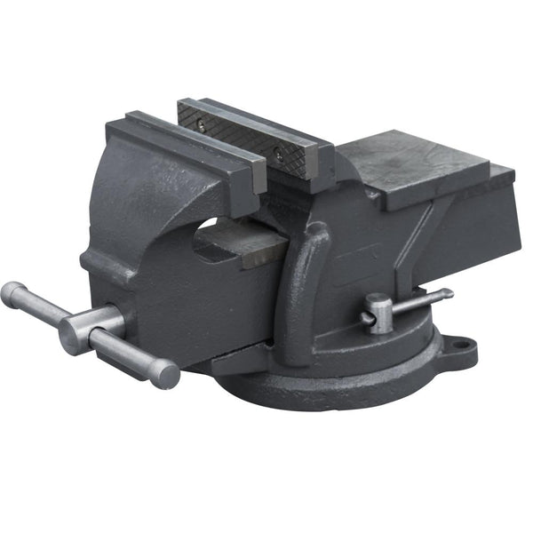 <transcy>HPS-125 Professional Bench Vise Press 5 &quot;</transcy>