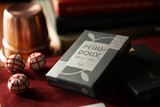 Peau Doux Playing Cards - Silver