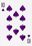 Sirius B Playing Cards V1