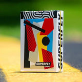 Superfly Playing Cards - Stardust
