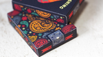 The Dapper Deck Playing Cards - Blue