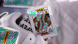 Superfly Playing Cards - Spitfire