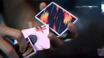 Touch Playing Cards - Pulse