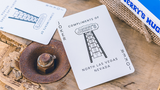 Jerry's Nugget Playing Cards - Vintage Feel