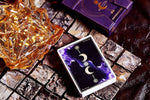 Luna Moon Playing Cards - Classic Violet
