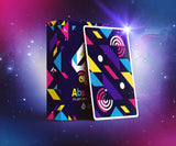 Abstract Playing Cards
