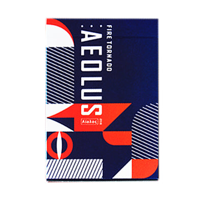 Aoelus Playing Cards