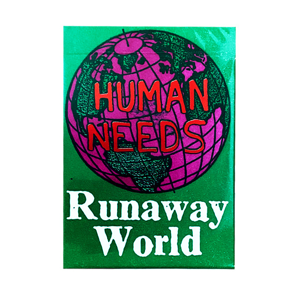 Runaway World Special Edition Playing Cards - 52 Wonders Playing Cards Spielkarten Bicycle Fontaine Anyone Orbit Butterfly