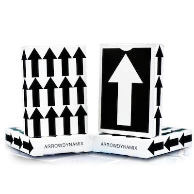 ARROW Dynamic playing cards