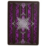 Artifice Playing Cards - Purple