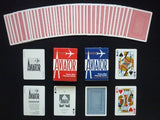 Aviator Playing Cards - Mixed Brick