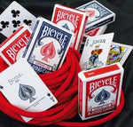 Bicycle Playing Cards Supreme Line - Blue