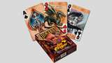 Bicycle Age Of Dragons Playing Cards