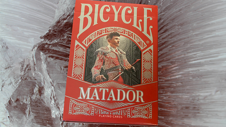 Bicycle Matador Playing Cards - 52 Wonders Playing Cards Spielkarten Bicycle Fontaine Anyone Orbit Butterfly